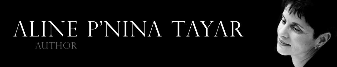 Aline Tayar Logo